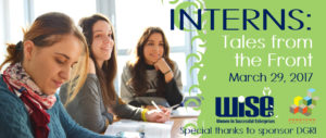 Are interns a good fit for your michigan business downtown grand rapids inc and WISE
