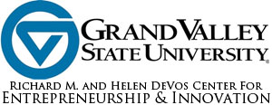 Richard M. & Helen DeVos Center for Entrepreneurship & Innovation GVSU